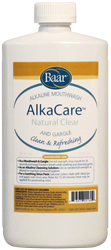 Alkacare natural alkaline cleansing solution