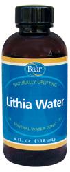 lithia water