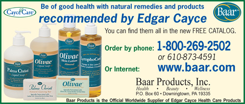 Baar Products, Inc.