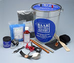 Edgar Cayce Wet Cell Battery ALS Research Kit