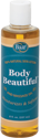 Body Beautiful Massage Lotion, 8 oz