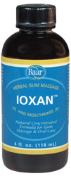 Ioxan™ Herbal Gum Massage