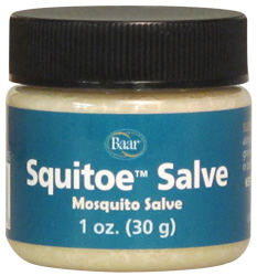Squitoe