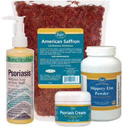 psoriasis care kit baar