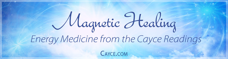 Magnetic Healing Article Banner