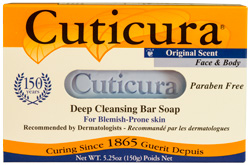 Cuticura Bar Soap