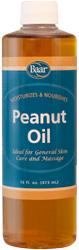 Baar Peanut Oil