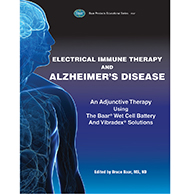 Alzheimer's Disease and Wet Cell Book